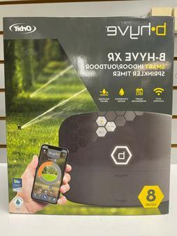 NEW ORBIT B HYVE XR 8 STATION SMART WIFI INDOOR OUTDOOR SPRI