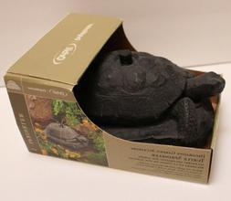 NEW Orbit DripMaster Decorative Garden Accessory Turtle Spri