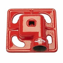 NEW Rainwave RW-932 Cast Iron Square Sprinkler FREE2DAYSHIP