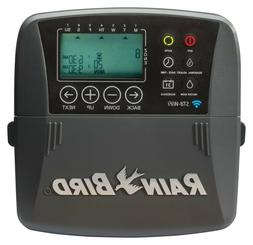 NEW Rain Bird ST8I-WIFI Smart Irrigation Indoor WiFi Timer/C