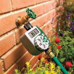 Orbit One Dial Hose Faucet Water Timer