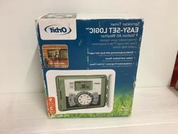 Orbit 57899 9 Station Indoor / Outdoor Sprinkler Timer Irrig