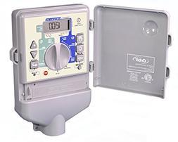 Orbit 6 Stations Sprinkler Timer Indoor Controller & 6 Zone