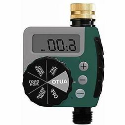 Orbit 62056 Hose Timers One Outlet Single-Dial Faucet Wateri