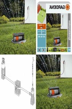 Outdoor Gardening Tools Water System Complete Set w Pop-Up O