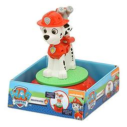 Nickelodeon Paw Patrol Sprinkler Marshall Spraying Action Ag