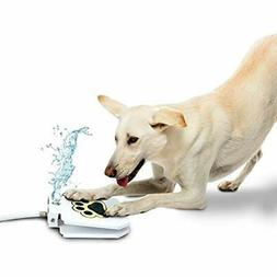 pet supplies s outdoor dog water sprinkler