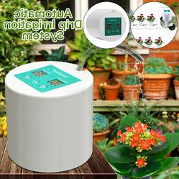 Plant Self-Watering System Automatic Waterer Drip Irrigation