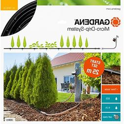 Gardena Planted Rows Micro-Drip-System Size M