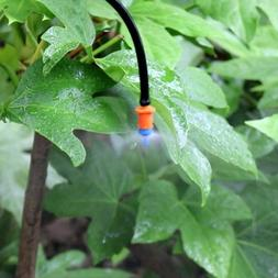 Plastic Sprinkler Head 20pcs Automatic Nozzle Garden Waterin