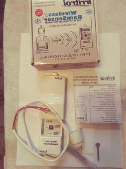 Irritrol Professional RFS1000 Wireless Rainsensor Receiver O
