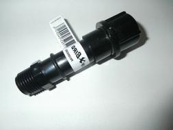 Rain Bird PRS05030S Drip Irrigation 30 PSI Retrofit Pressure