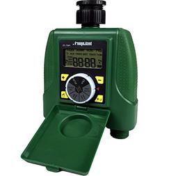 Instapark PWT-7D Outdoor Waterproof Electronic Digital Progr