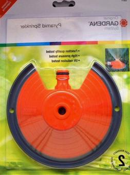 GARDENA PYRAMID SPRINKLER suitable for Small Gardens