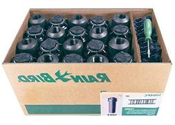 20 Rain Bird Adjustable Rotor Heads 5004 PC Sprinklers With