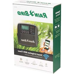 Rain Bird Smart WiFi Water Timer - ST8I-WIFI