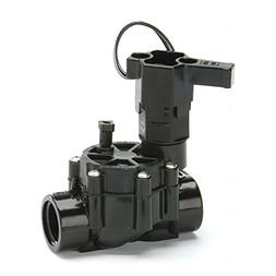Rainbird DV Series Electric Valve with Female and X Female J