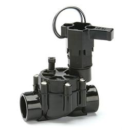 Rainbird DV Series Electric Valve with Slip and X Slip Joint