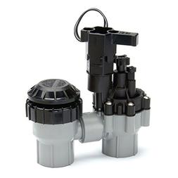 Rainbird Plastic ASVF Series Electric Valve with Flow Contro