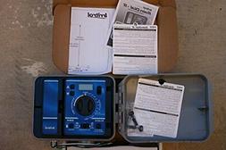 Irritrol RD600-EXT-R Rain Dial 6 Station Outdoor Irrigation