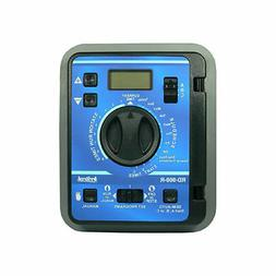 Irritrol RD900-EXT-R 9-Station Rain Dial-R Series Outdoor Co
