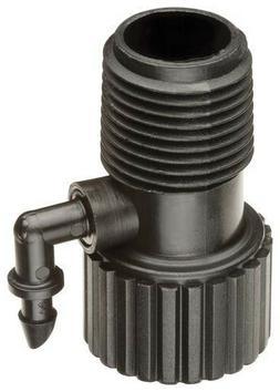 Rain Bird RISMAN1S Drip Irrigation Riser Adapter Drip and Sp