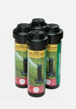 Rotor Sprinkler Heads  Adjustable Arc Rain Curtain Nozzle La