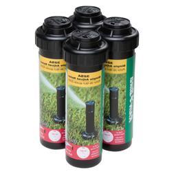 Rotor Sprinkler Heads Pop Up Lawn Watering Irrigation Rotati