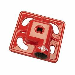 Rainwave RW-932 Cast Iron Square Sprinkler