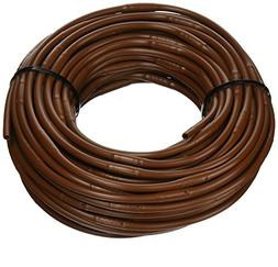 DIG SHB106 1/4-Inch x 100-Feet Dripline with 6-Inch Emitter