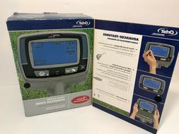 Orbit Signature Touch Screen 6 Station  Sprinkler Timer