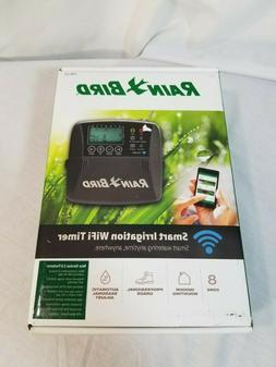 Rain Bird Smart irrigation Wifi 8 zone sprinkler control Tim