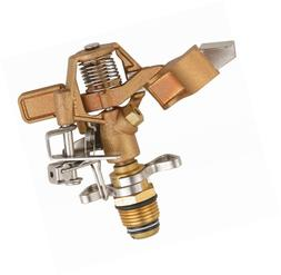 sommerland heavy duty brass impact head sprinkler