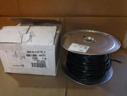 SOUTHWIRE CABLE 547070408 250-Ft 18/7 BLACK SPRINKLER & IRRI