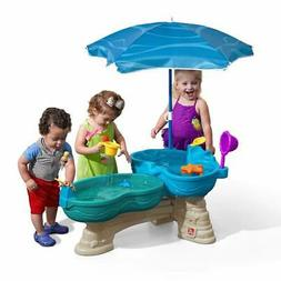 Step2 Spill & Splash Seaway Water Table -FREE SHIPPING -FREE