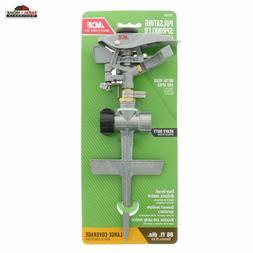 Sprinkler Impulse Metal Head &