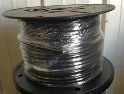 Sprinkler irrigation direct burial copper wire 18 awg 10 mul