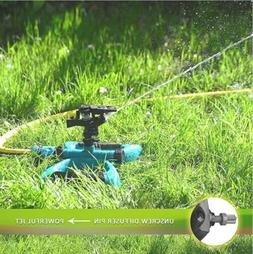 MyGarden Sprinkler, Outdoor Automatic Sprinklers for Lawn Ir
