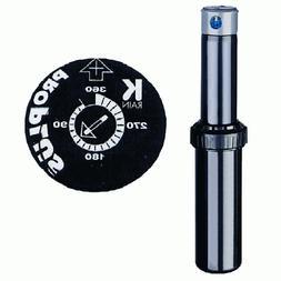 sprinkler pro plus sprinkler turbine wheel for small and med
