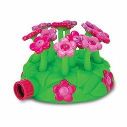 Sprinkler Sunny Patch Blossom Attach To Any Garden Hose Ente