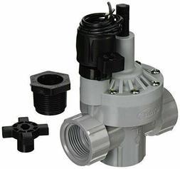 Orbit Sprinkler Valve With Flow Control 1-Inch FNPT Auto Inl