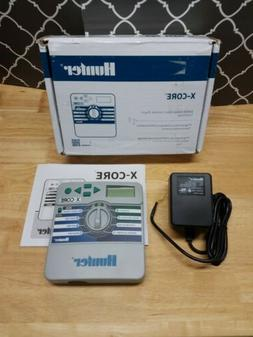 Hunter Sprinkler XC800i X-Core 8-Station Indoor Irrigation T
