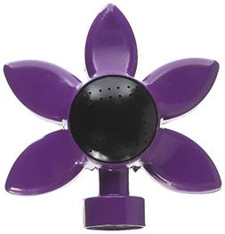 Melnor 701S Square Spot Sprinkler, Purple