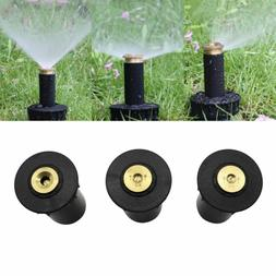 Thread Pop Up Female Water Sprinklers Garden Spray Head Adju