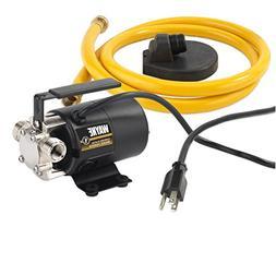 115V Transfer Pump