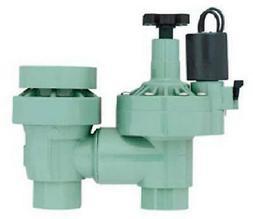 underground sprinkler electric anti siphon valve 3