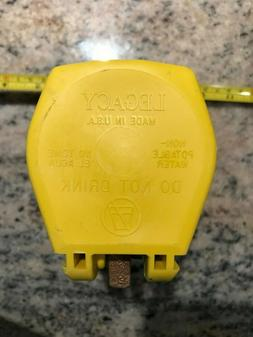 valve 1 quick coupling valve b5 qc100y