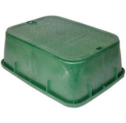 Valve Box Outdoor Garden Lawn Sprinkler Irrigation Water Wat