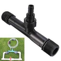 3/4 Inch Venturi Fertilizer Mixer Injectors Agriculture Irri