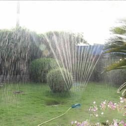 Water Sprayer Range Oscillating Watering Garden Yard Lawn Sp